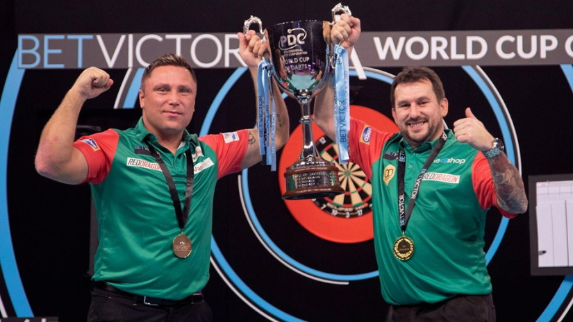 2021 World Cup Of Darts